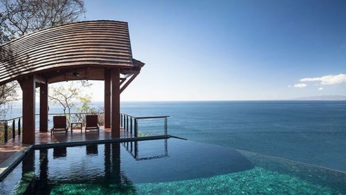 Travel around the world and transform your life with the world's most expensive Wellness trip