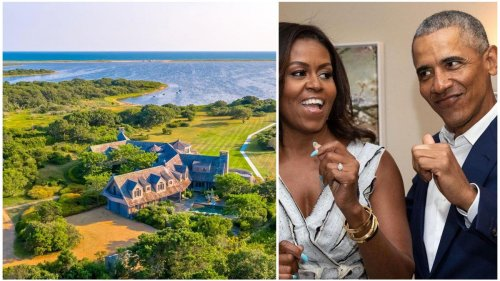 Even with exploding Delta Covid cases, Barack Obama has defied the CDC guidelines and invited 500 people to his $12 million mansion on Martha's vineyard for a star-studded 60th birthday party.