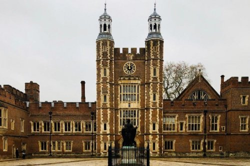 Past students include – Winston Churchhill, Boris Johnson and Prince Charles – Take a look at UK's most exclusive private schools