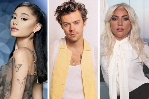 Lady Gaga sells soap bars to promote hygiene while Megan Thee Stallion sells booty keychains – Here are 10 celebrities who earn millions from selling merchandise. Right on the top is Harry Styles.