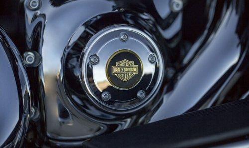 2013 Harley Davidson Heritage Softail Classic celebrates the brand's 110th anniversary : Luxurylaunches