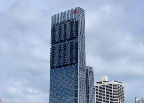 British billionaire James Dyson bids adieu to Singapore's most expensive penthouse at a loss of $8 million