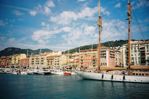 The gorgeous French City of Nice has earned the coveted UNESCO world heritage status
