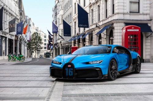 $60k for a Bitcoin is still very cheap. According to a crypto expert, one Bitcoin could be worth a Lamborghini by December and a Bugatti by 2022 (that's $2.5 million for one coin)