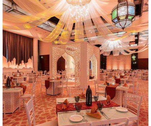 Review: A sumptuous affair at The Address Dubai Marina