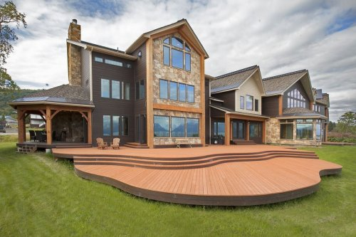 Take a look inside Alaska's most expensive home – A gorgeous $9M 'Peter Pan' themed mansion