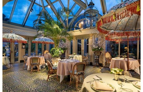 According to Tripadvisor – These are 11 of the best fine dining restaurants in the USA for 2021 (LA and NYC did not even make it to the list)