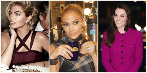 From Jennifer Lopez wears one worth $1.2M and Blake Lively's costs $2.5M – Here are the most expensive celebrity engagement rings of all time