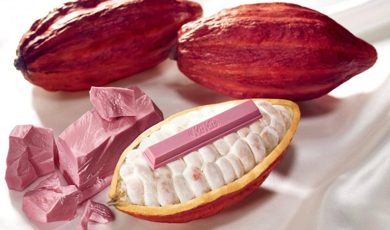 Nestlé brings the first taste of Ruby Chocolate to Japan through their new Sublime Ruby KitKat - Luxurylaunches