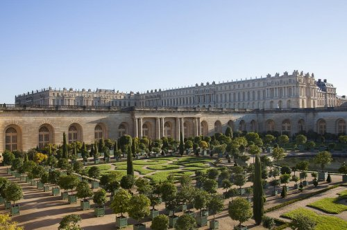 Built on the grounds of the Palace of Versailles this could be most decadent hotel to open this year. Rates here start at $2,200 a night.