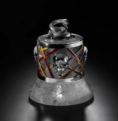 Sylvester Stallone designs Montegrappa Chaos pen : Luxurylaunches