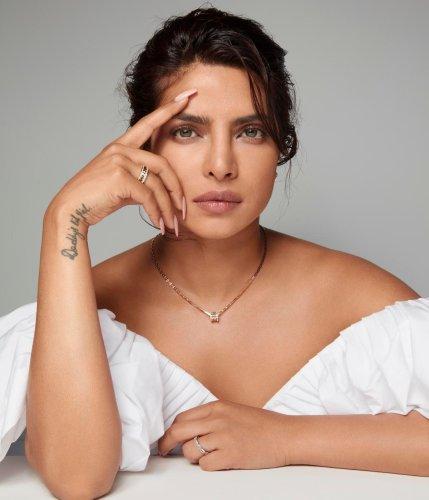 Priyanka Chopra Jonas joins the bedazzling Bulgari family as a global brand ambassador