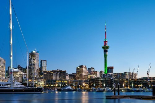 A guide to traveling New Zealand in ultimate style