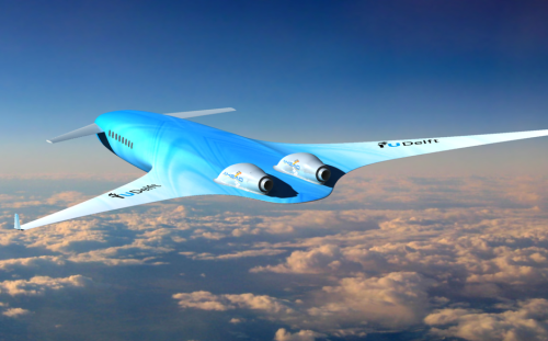Future of flying could be supersonic, superfast windowless planes : Luxurylaunches