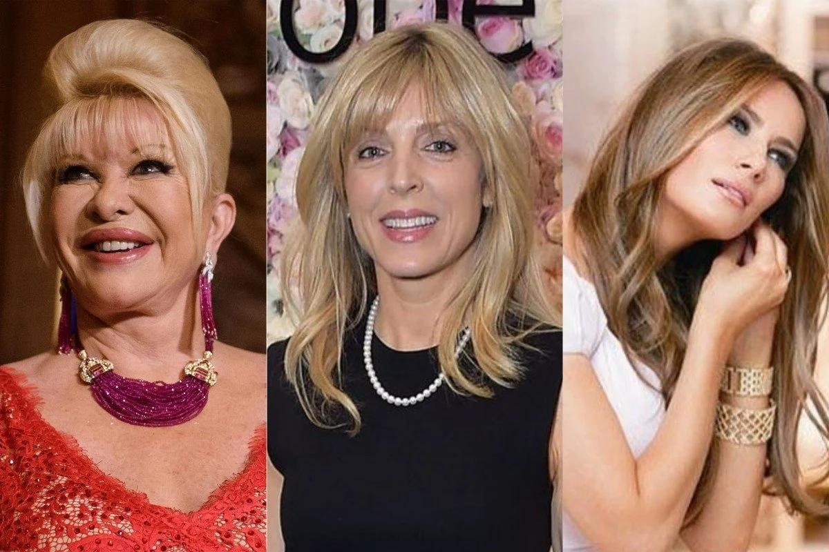 Trump's divorce settlements – Marla Maples got a paltry $100,000 while Ivana got $14 million. Here is what all Melania would get if she were to divorce and walk away from Donald Trump.