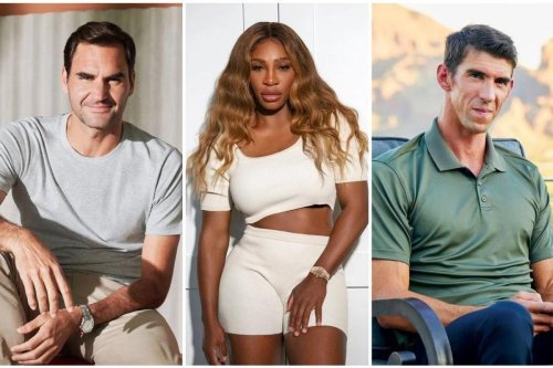 From Roger Federer to Caitlyn Jenner, these are the 10 richest Olympians of 2021. At the No 1 spot is a surprise who is worth $1.7 billion. Find out who takes the gold medal for the most endorsement deals.
