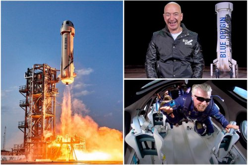 The United Nations chief rightly blasted Jeff Bezos and Richard Branson for joyriding into space while millions on Earth struggle daily for just getting food on their plates.