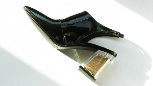Dubai at your feet with the Kuthub heels