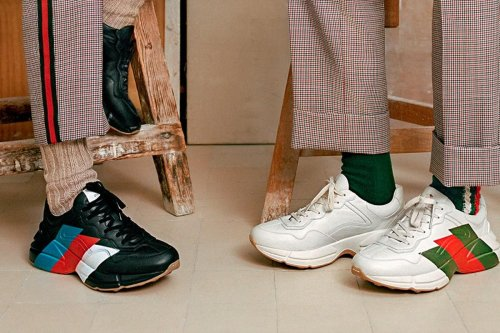 No pranks here: Gucci is selling sneakers for $12 (but you cant wear them)