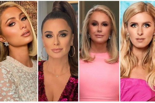 With $350M Kathy Hilton is the richest Real Housewives of Beverly Hills cast member. But who is the richest Hilton? Moving away from her 2000 antics Paris Hilton now has 50 stores and is worth $300M