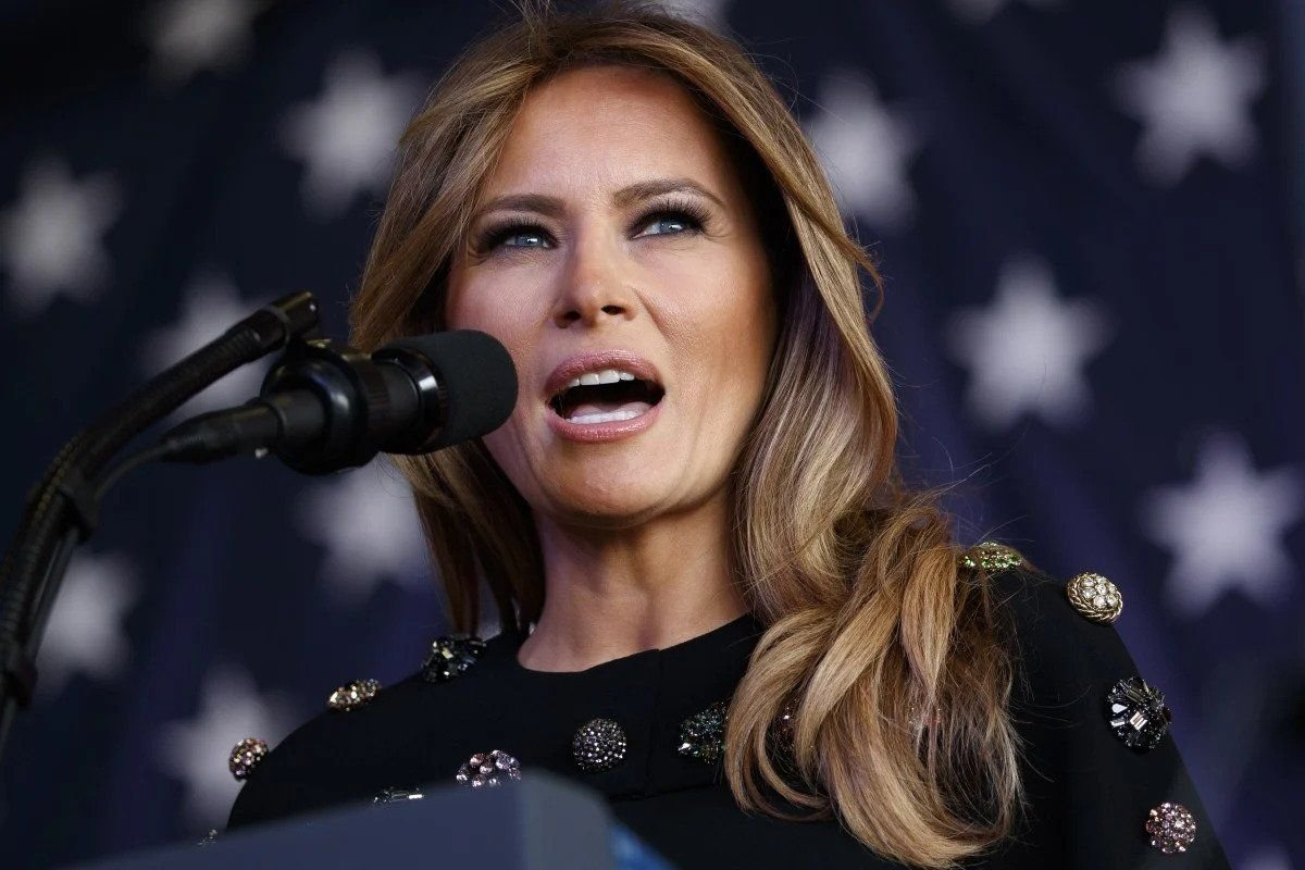 From modelling to launching skincare products to selling skincare products and more – This is how Melania Trump made a fortune of $50 million all without Donald Trump's help