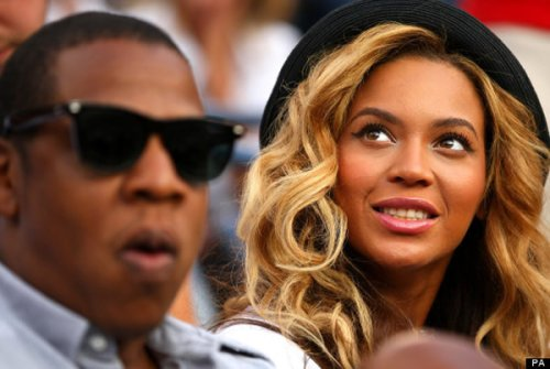 Beyoncé and Jay Z gift Blue a $80,000 Barbie doll : Luxurylaunches