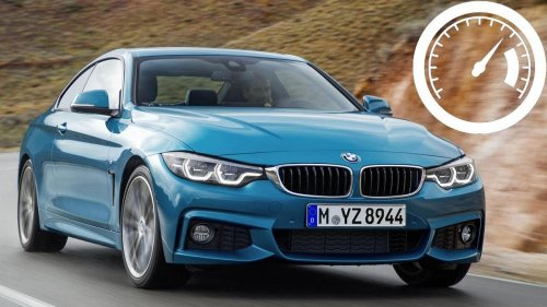 Not a hefty fine or suspending his driving license – A judge in Germany ordered an over speeding 23-year-old to sell his BMW.