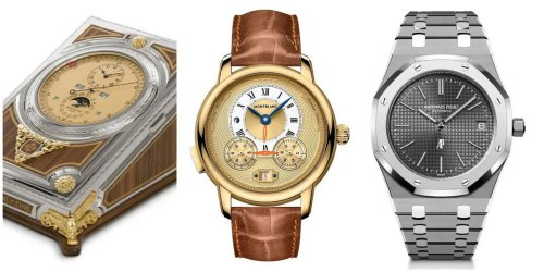 From the stunning F.P. Journe automaton to the exquisitely crafted Patek Philippe desk clock, here are 9 truly exciting timepieces from Only Watch 2021