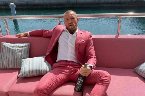 An ace MMA fighter and an even better businessman – Conor McGregor earned $180 million in the last year alone. The highest paid athlete on the planet made much more than even Tiger Woods and Cristiano Ronaldo.
