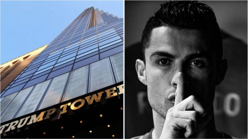 Before Trump was elected Cristiano Ronaldo proudly purchased an $18.5 million apartment in Trump Tower. After a backlash, he has slashed the asking price by $10.75M but still, no one is willing to touch it.