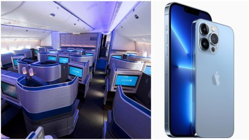 It's actually cheaper to take a 9 hour flight in business class from Rio de Janeiro to Miami and buy an iPhone 13 than to buy it in Brazil.