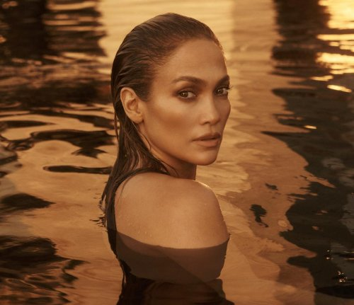 Jennifer Lopez's luxurious skincare line has hit stores