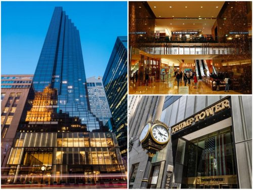 Fleeing tenants, rising debts, and dipping revenue – Unfortunately, just like his hotel in Washington DC, Donald Trump may soon be forced to sell his crown jewel 'The Trump Tower NYC'.