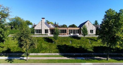 Take a look inside the most expensive home in Minneapolis