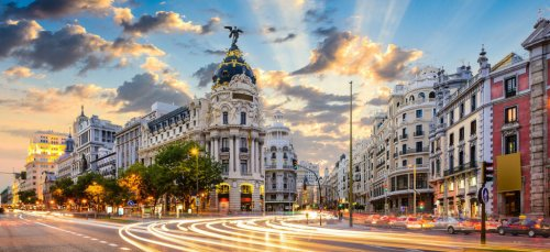 Planning the perfect post-pandemic holiday to Spain   Luxury Lifestyle Magazine