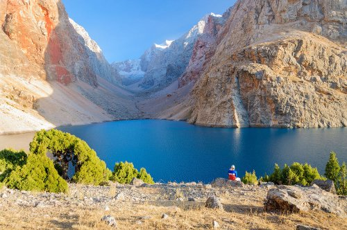 Travel with a difference: 3 countries that will surprise with their awe-inspiring landscapes
