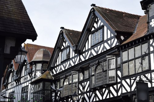 Historic Cheshire: How to spend 48 hours in Chester