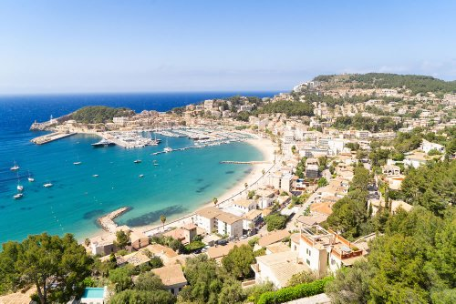The magnificent Mediterranean: Where to head to for the perfect autumn break