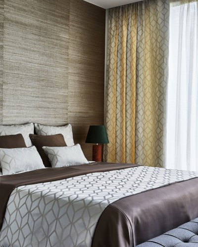 How to recreate a hotel aesthetic at home: 7 hotel design ideas to steal and use at home
