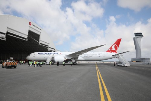 Why Turkish Airlines' Business Class is one of the best