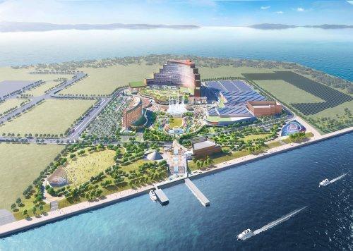 MGM Resorts International, Osaka: Japan's multi-billion dollar proposed development