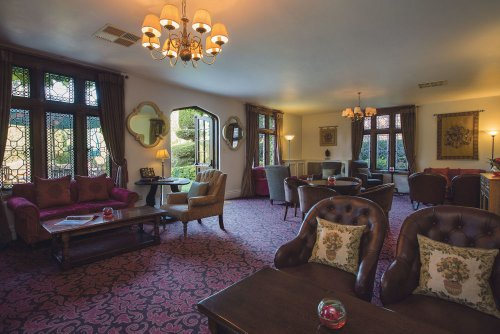 Hotel review: New Hall Hotel and Spa, Sutton Coldfield, Birmingham