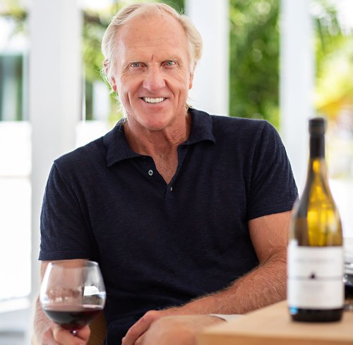 In conversation with golfing legend and avid yachtsman Greg Norman