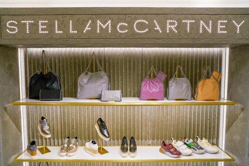 How to spot a genuine Stella McCartney Falabella handbag