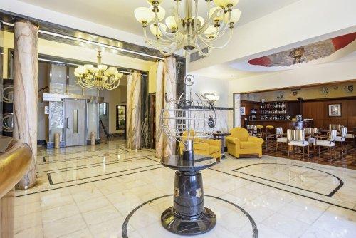 Hotel Review: Hotel Britania, Lisbon in Portugal