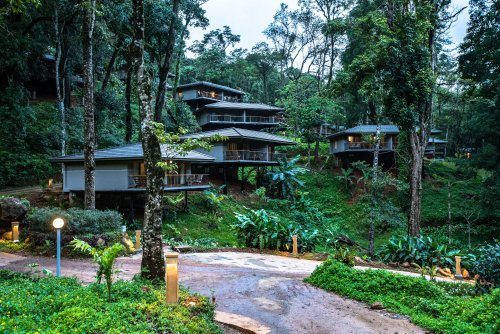 Hotel Review: WelcomHeritage Ayatana, Coorg, Karnataka in India