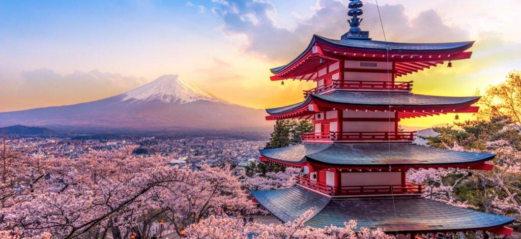 Japan Topics - cover