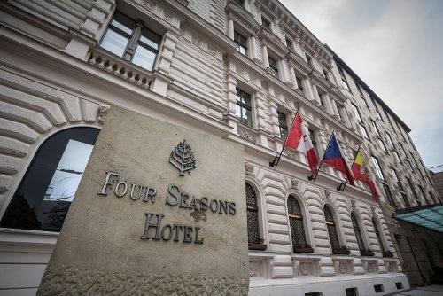 Luxury hospitality's digital transformation gathers pace