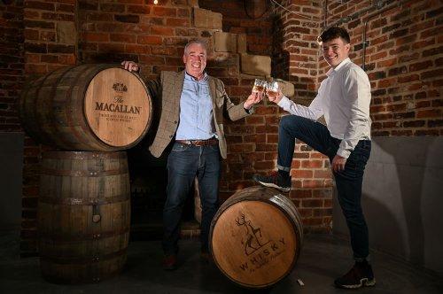 Cask whisky: The secret investment goldmine