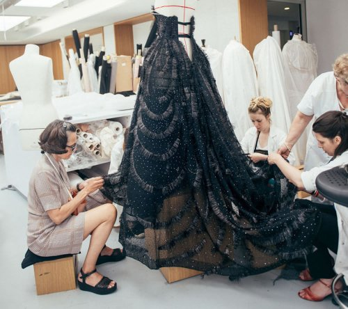 The ultimate haute couture travel experience for fashionistas